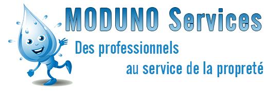 MODUNO Services